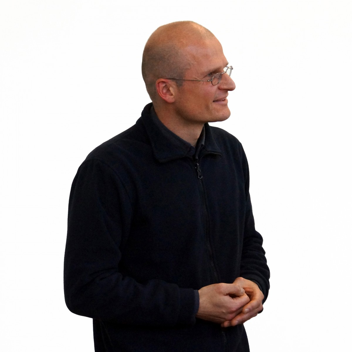 Jürgen Krause (Bild 4): Künstler im Gespräch – Kunsthaus Nürnberg (2015)
