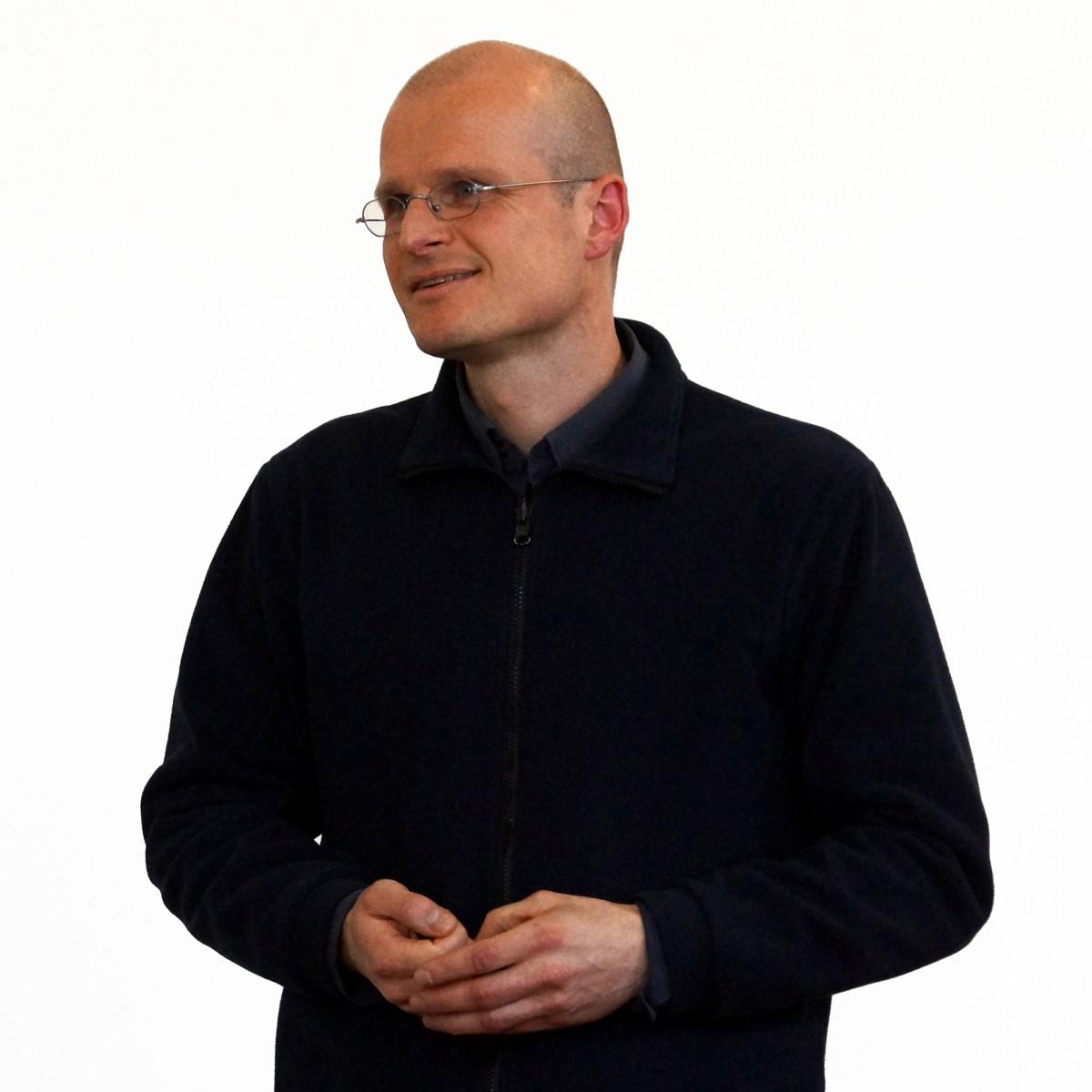 Jürgen Krause (Bild 11): Künstler im Gespräch – Kunsthaus Nürnberg (2015)