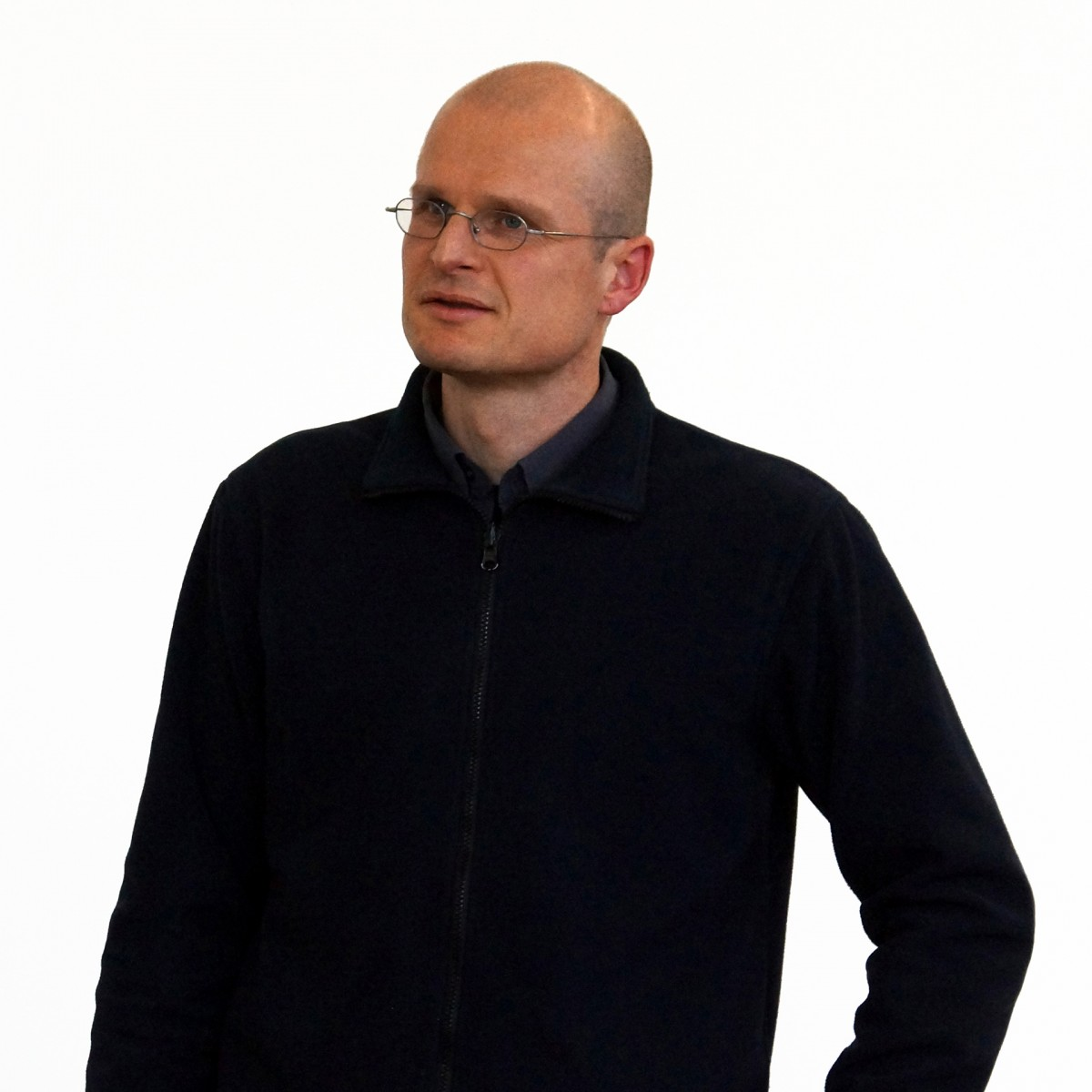 Jürgen Krause (Bild 12): Künstler im Gespräch – Kunsthaus Nürnberg (2015)