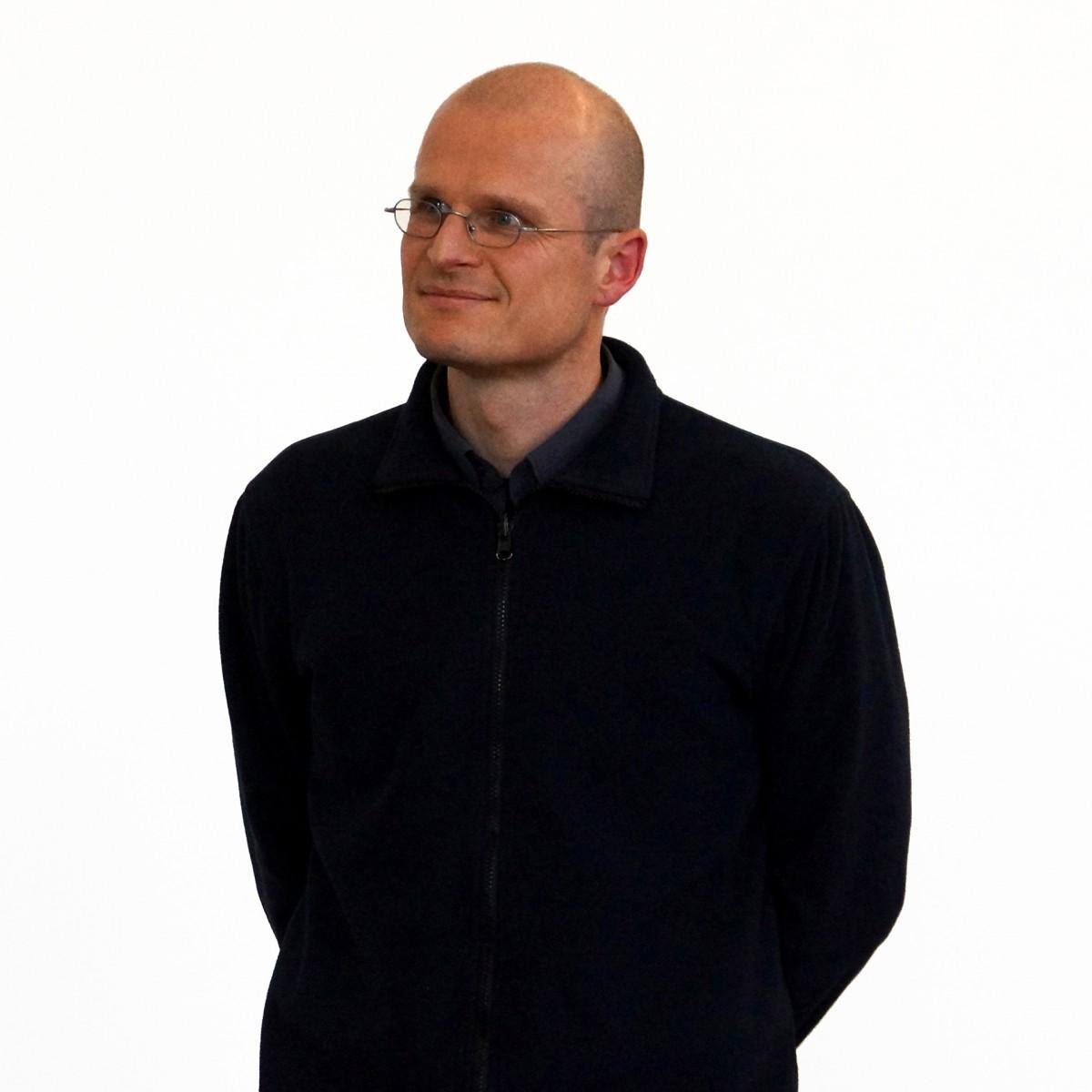Jürgen Krause (Bild 13): Künstler im Gespräch – Kunsthaus Nürnberg (2015)