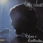 Michl, Willy: Blues + Balladen (1976)
