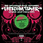 Spencer, Jon Blues Explosion: Freedom Tower (2015)