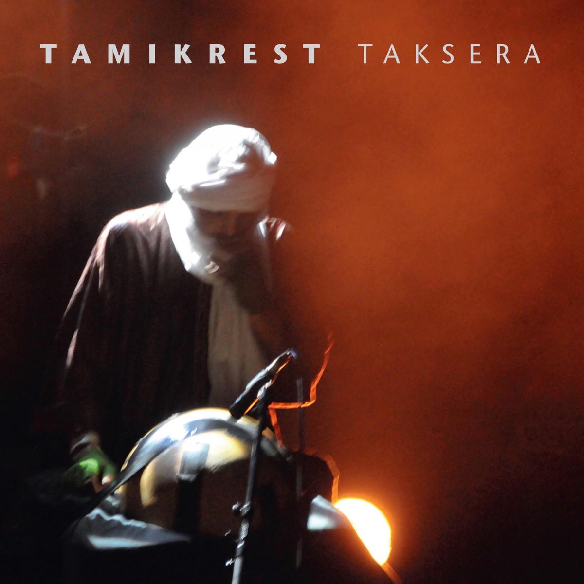 Tamikrest: Taksera (2015)