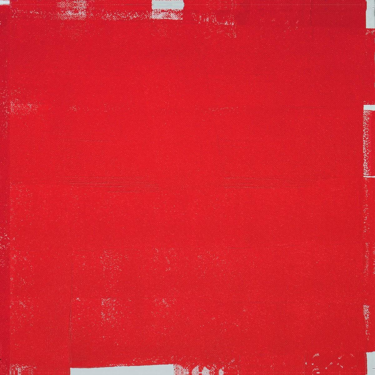 Tocotronic: (Das Rote Album) (2015)