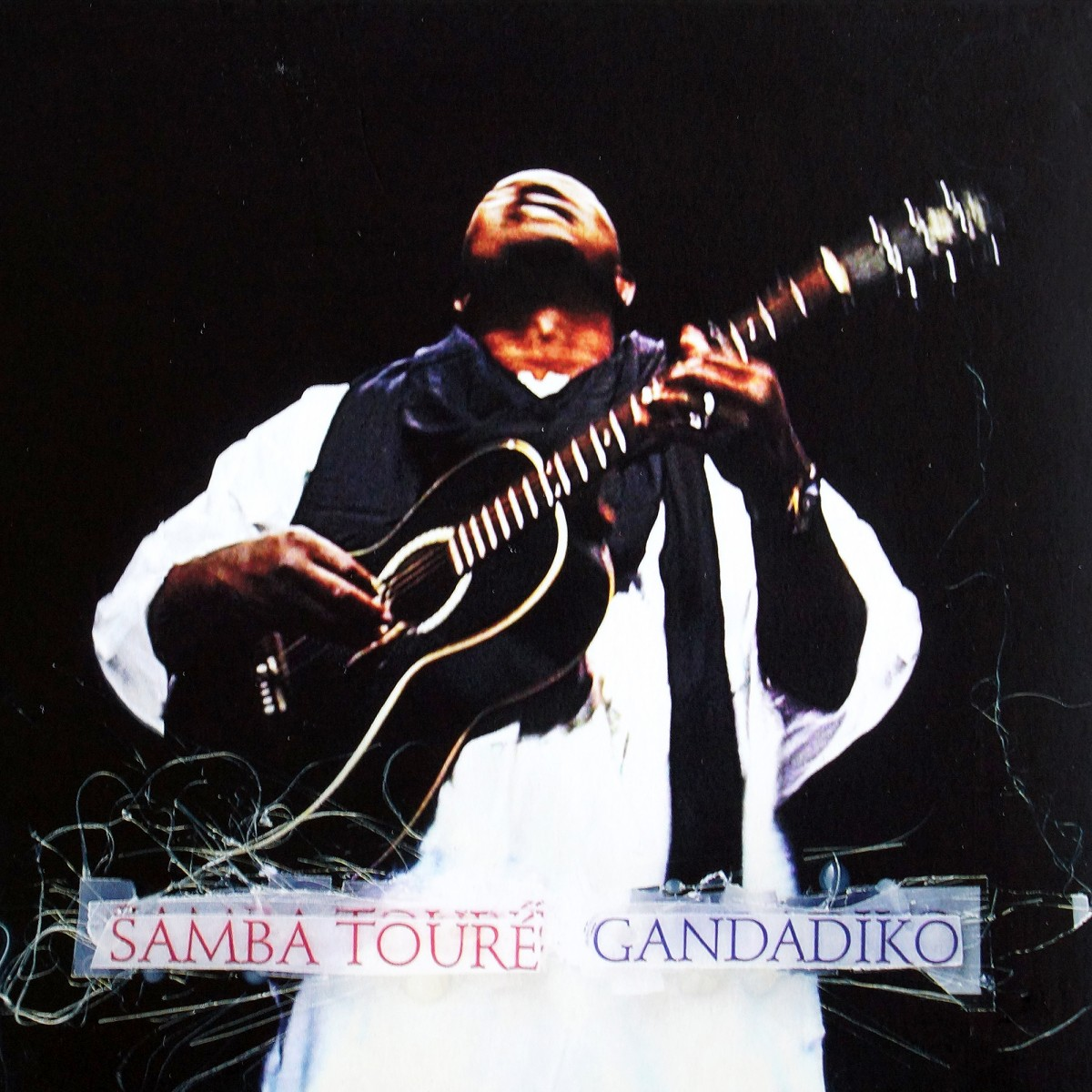 Samba Touré: Gandadiko (2015)
