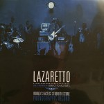 White, Jack: Lazaretto (7″ Single) (2014)
