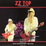 ZZ Top: Lowdown: Live At The Capitol Theatre, New Jersey June 15, 1980 (2015)