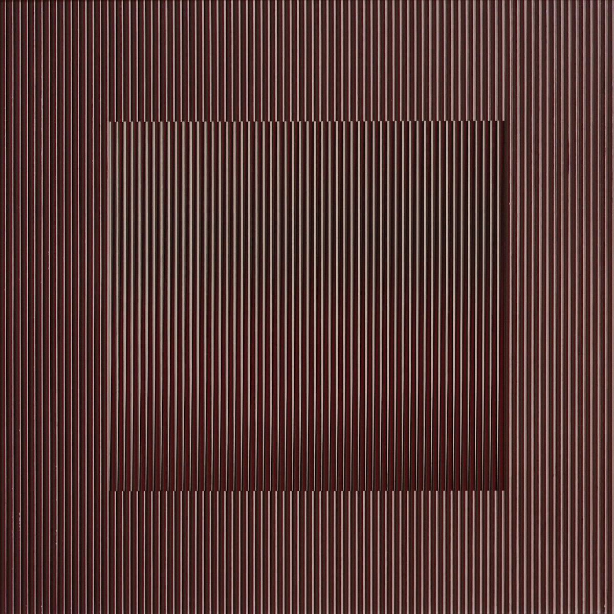 Carlos Cruz-Diez: Physochromie (1977)