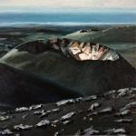 Ralph Fleck: Timanfaya, Lanzarote (1997)