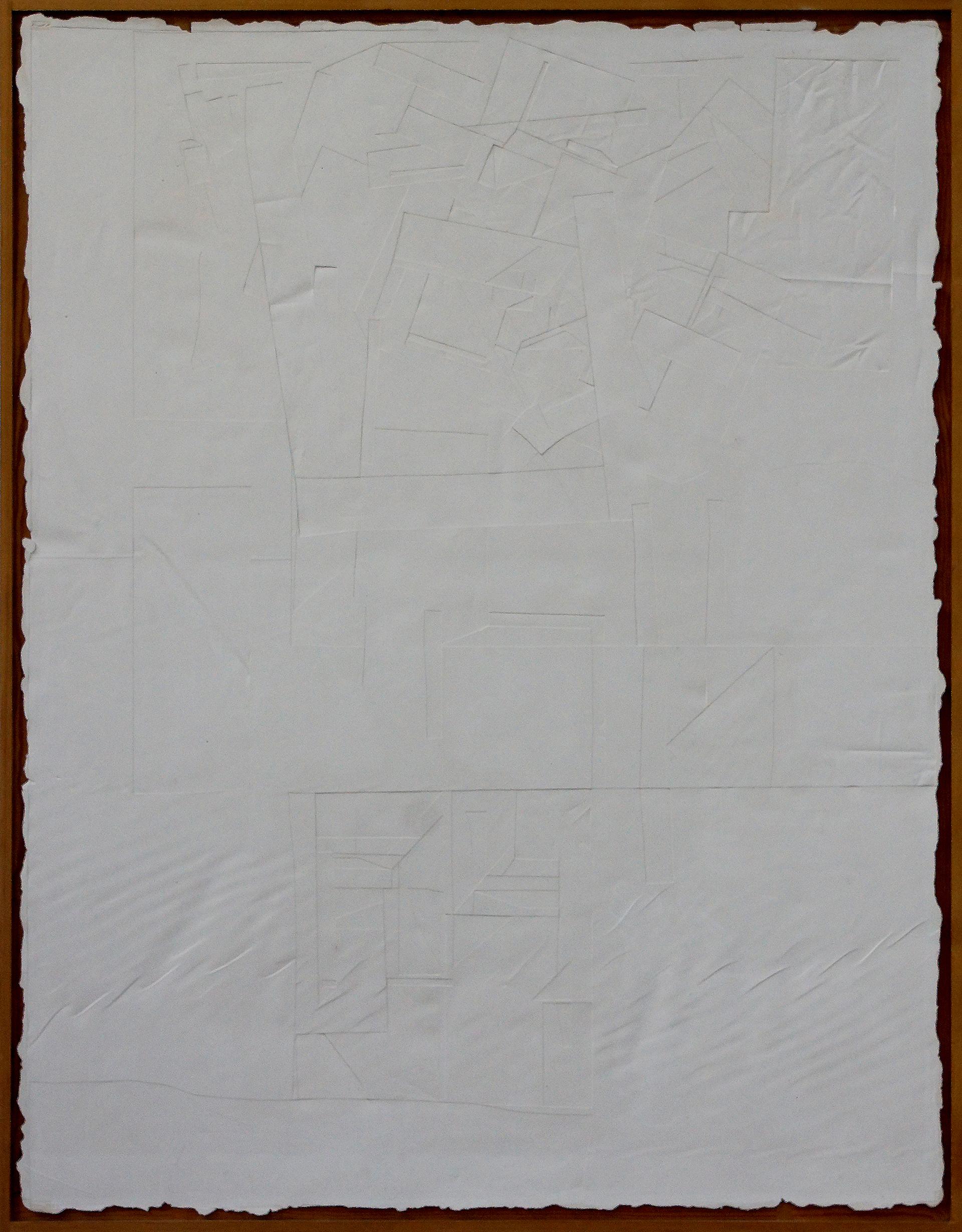 György Jovánovics: Relief (1982)