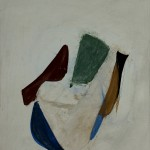Peter Krawagna: ohne Titel 3 (1991)