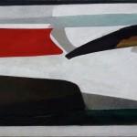 Georg Meistermann: Schatten (ohne Jahr)