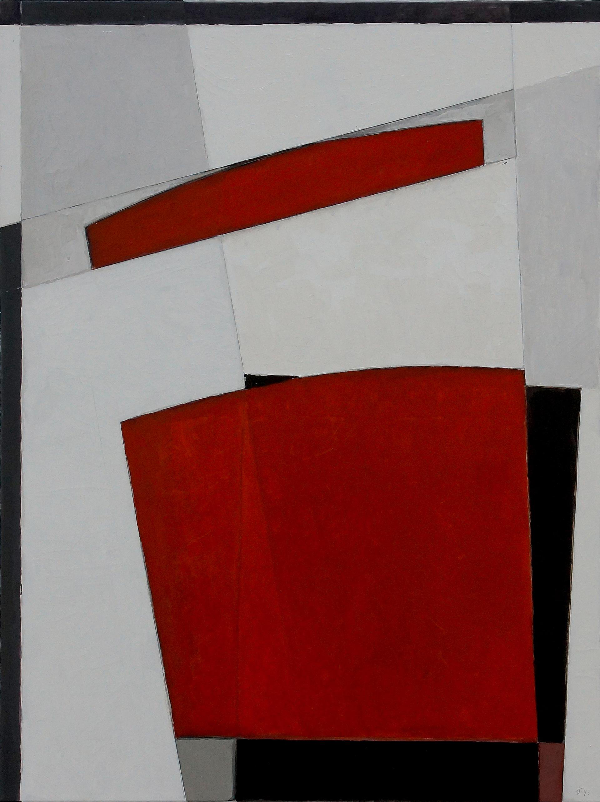 Heinrich Siepmann: B 16 (1995)