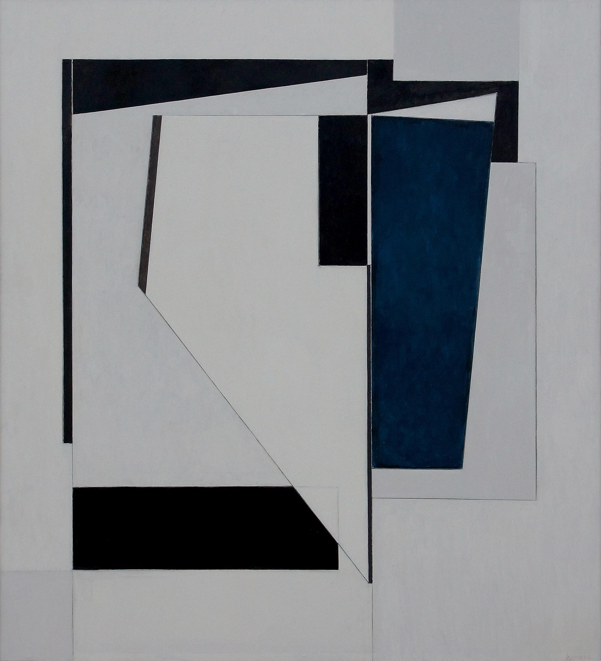 Heinrich Siepmann: B 17 (1988)