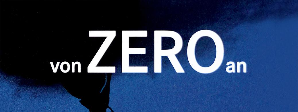 von ZERO an (Artikelbild) (2015)