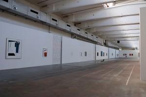 """von ZERO an: Werke aus dem Themengebiet der """"geometrischen Abstraktion"""""""