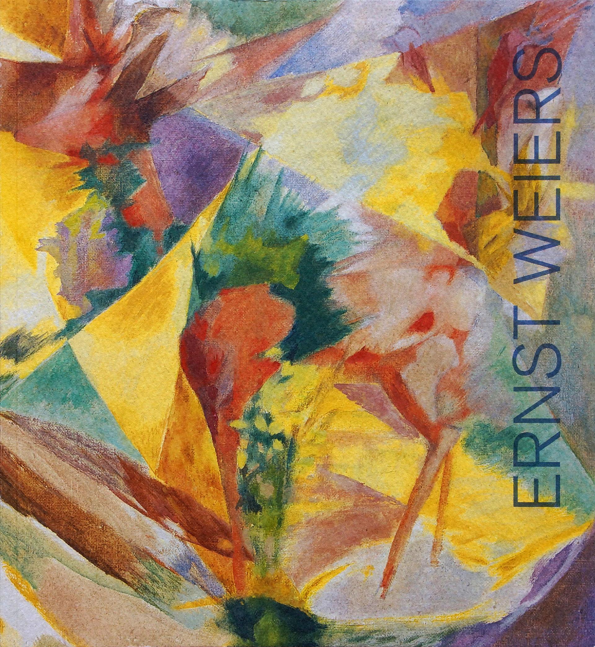 Ernst Weiers – Zum 100. Geburtstag: Ausstellungskatalog (2009)