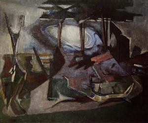 Ernst Weiers: Die tote Stadt (1953)