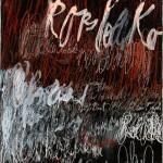 Klaus Zylla: Worstward HO-IX (2002)