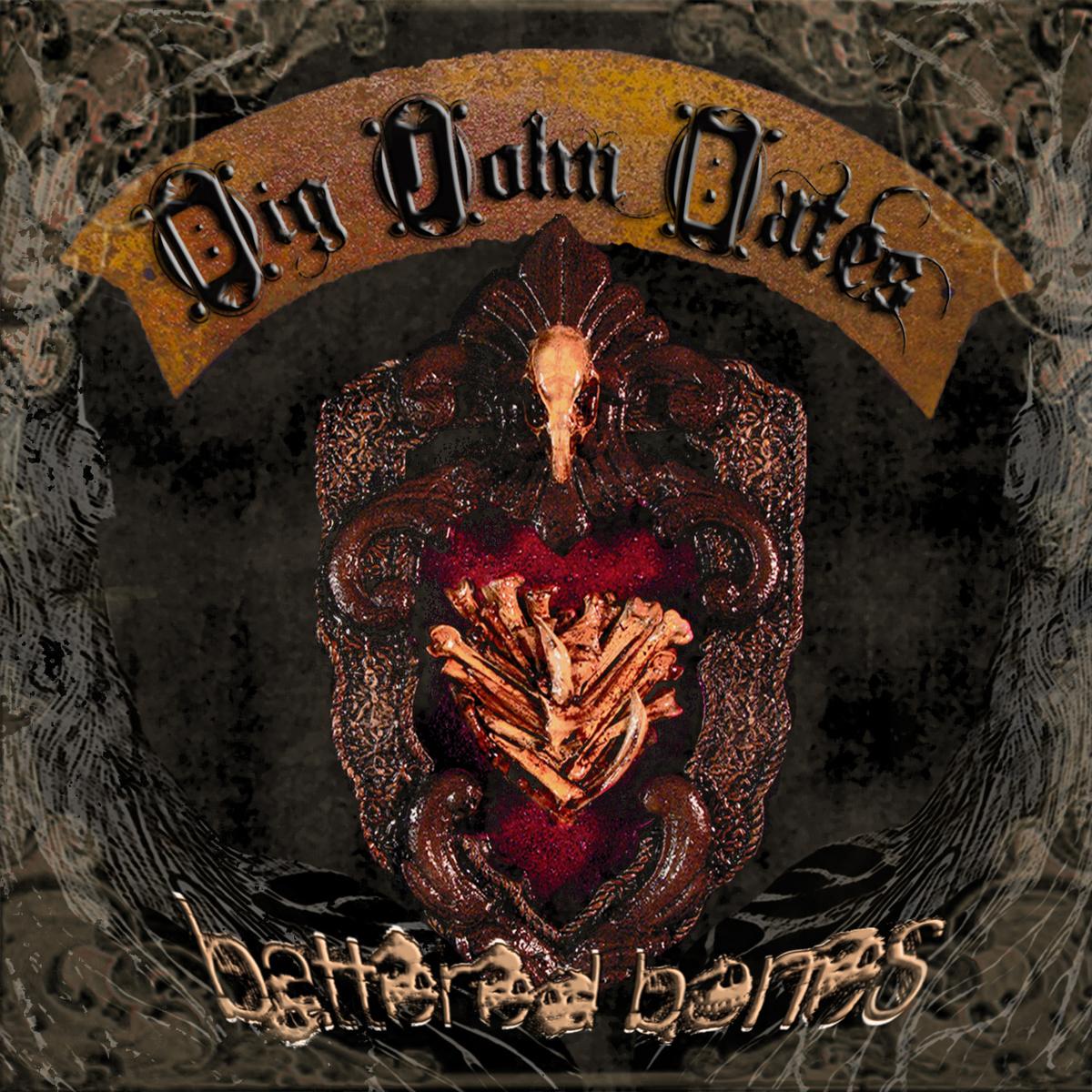 Big John Bates: Battered Bones (2012)