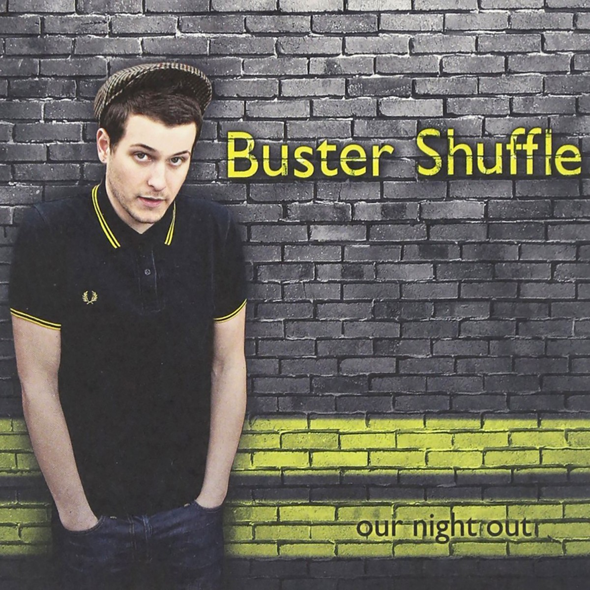 Buster Shuffle: Our Night Out (Special Edition) (2011)