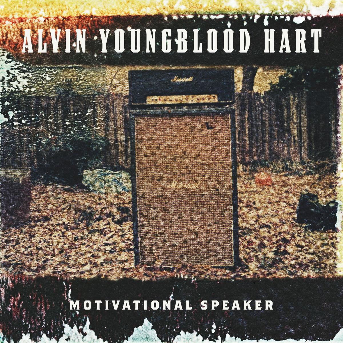 Hart, Alvin Youngblood: Motivational Speaker (2005)