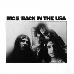 MC5: Back In The USA (1970)