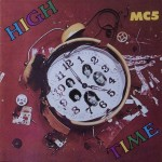MC5: High Time (1971)
