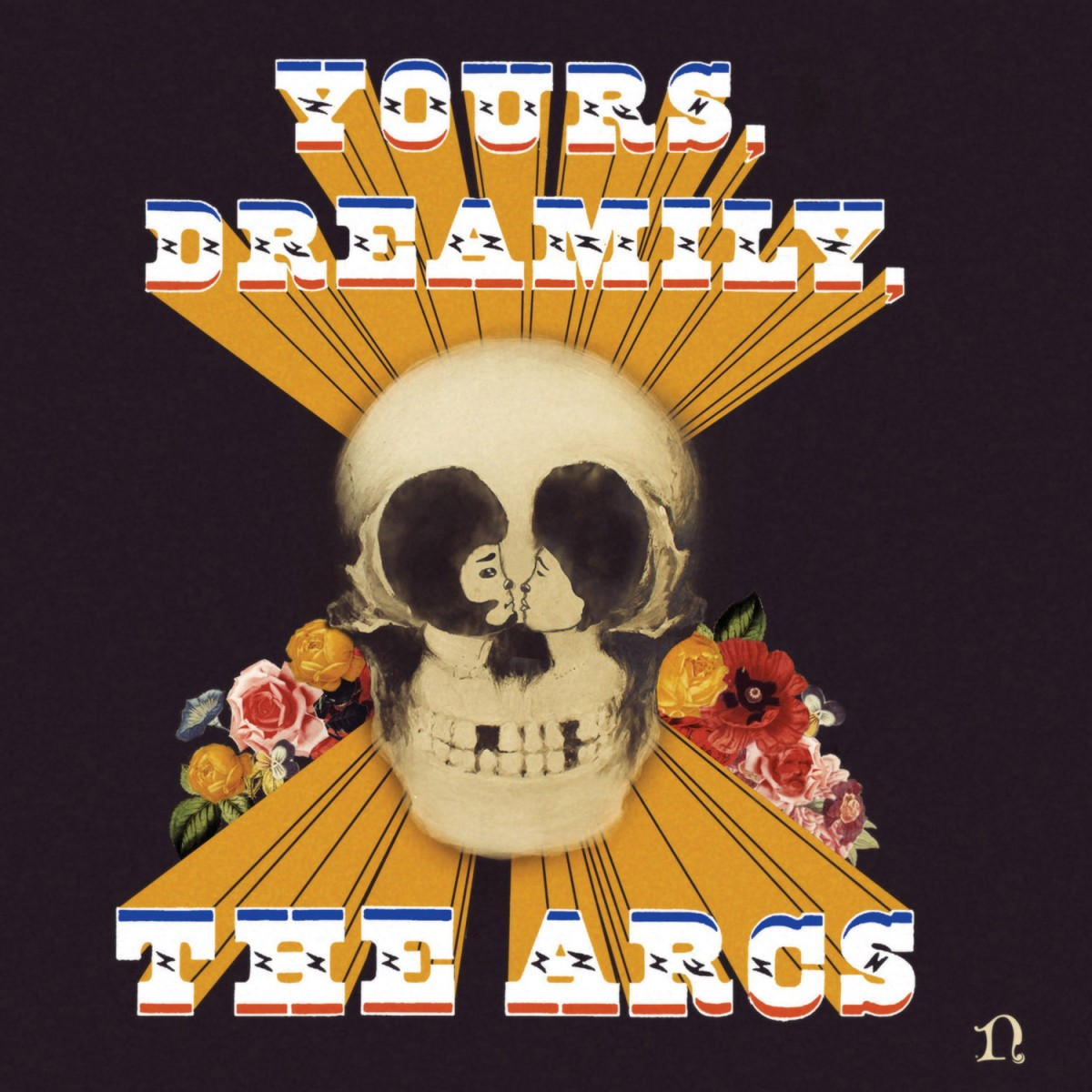 Arcs: Yours, Dreamily, (2015)