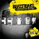 Beatsteaks: Kanonen auf Spatzen (2008)