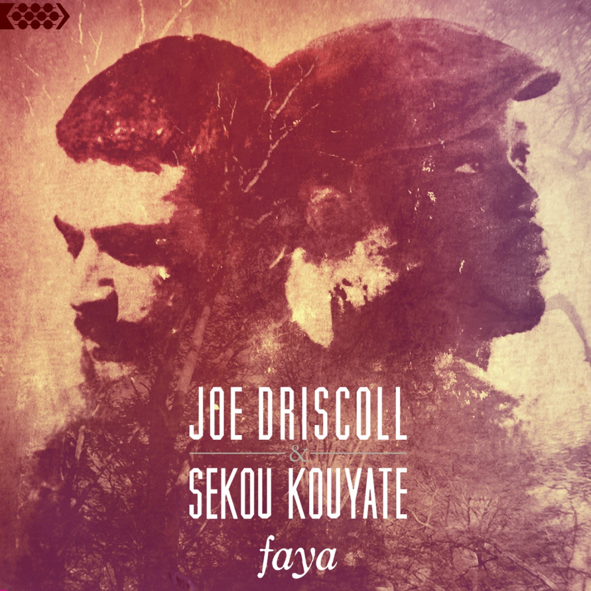 Driscoll, Joe & Kouyate, Sekou: Faya (2013)