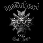 Motörhead: Bad Magic (2015)