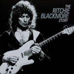 Rainbow: The Ritchie Blackmore Story - Live in Japan ( Limited Deluxe Edition) (2015)