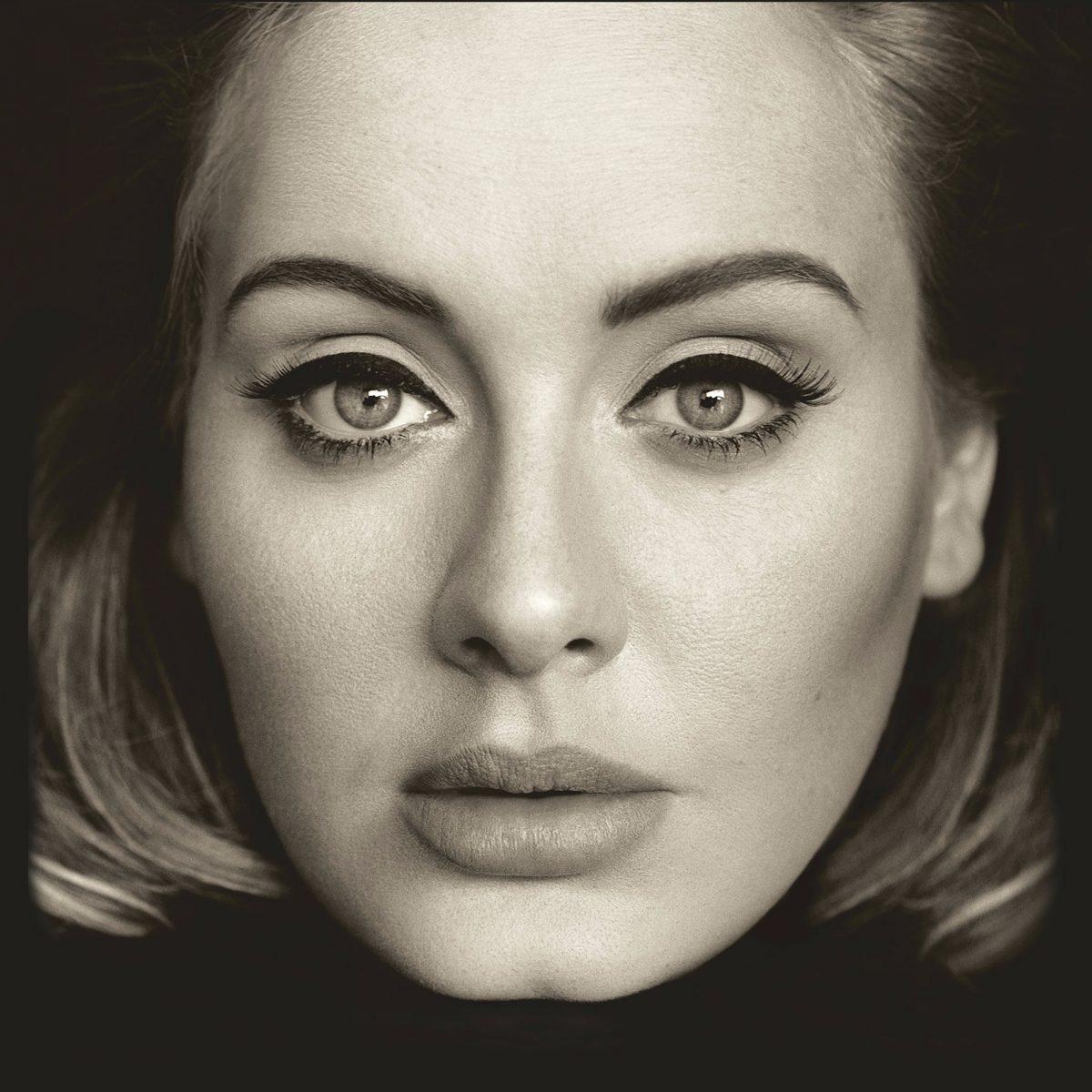 Adele: 25 (2015)