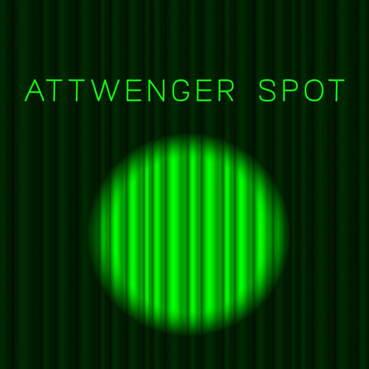 Attwenger: Spot (2015)