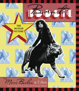 T.Rex: Born To Boogie – The Motion Picture (2016)