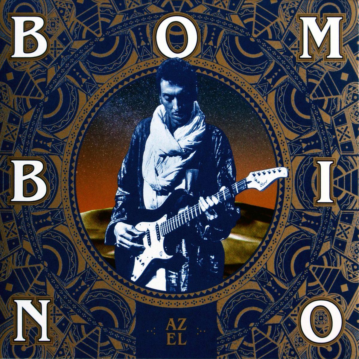 Bombino: Azel (2016)