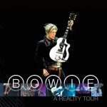 Bowie, David: A Reality Tour (2010)