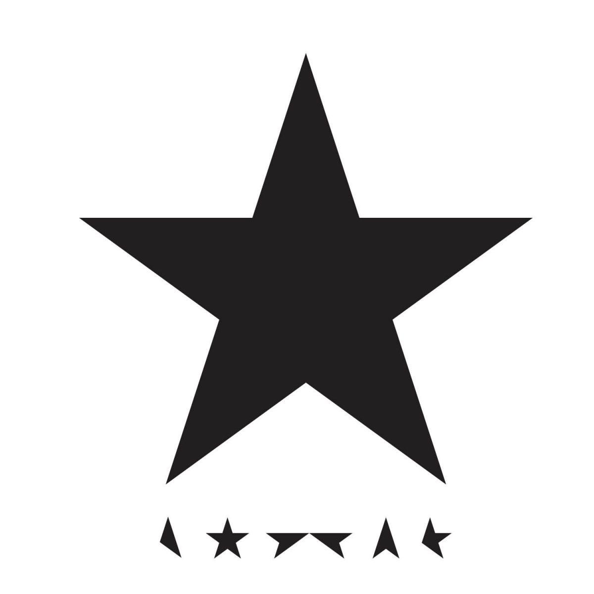 Bowie, David: Black Star (2016)