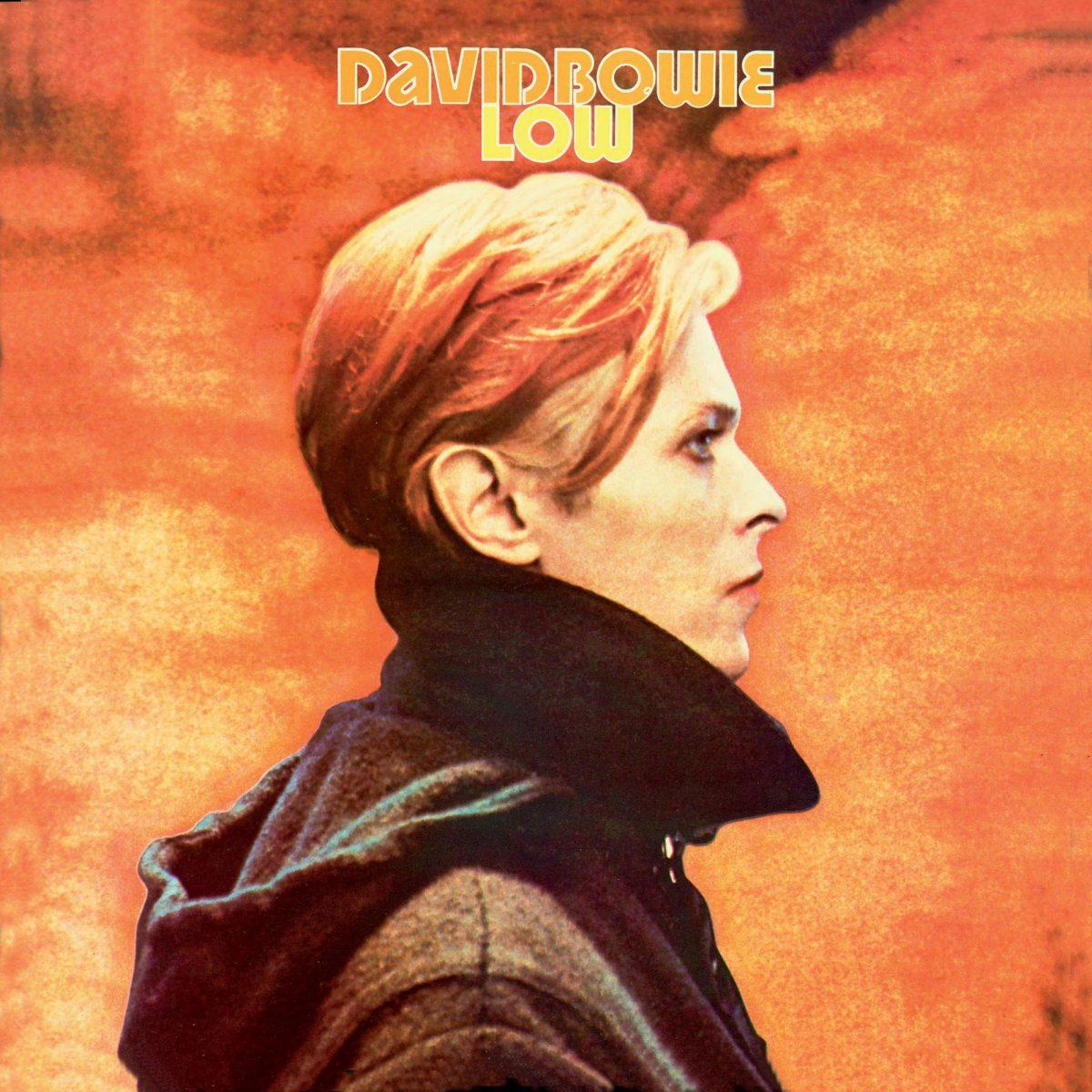 Bowie, David: Low (1977)