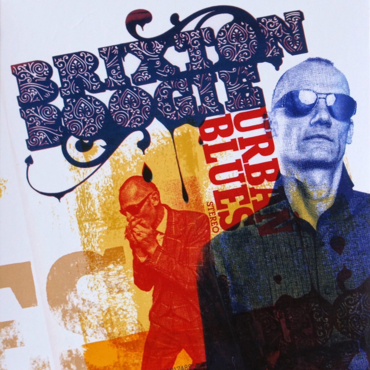 Brixtonboogie: Urban Blues (2009)
