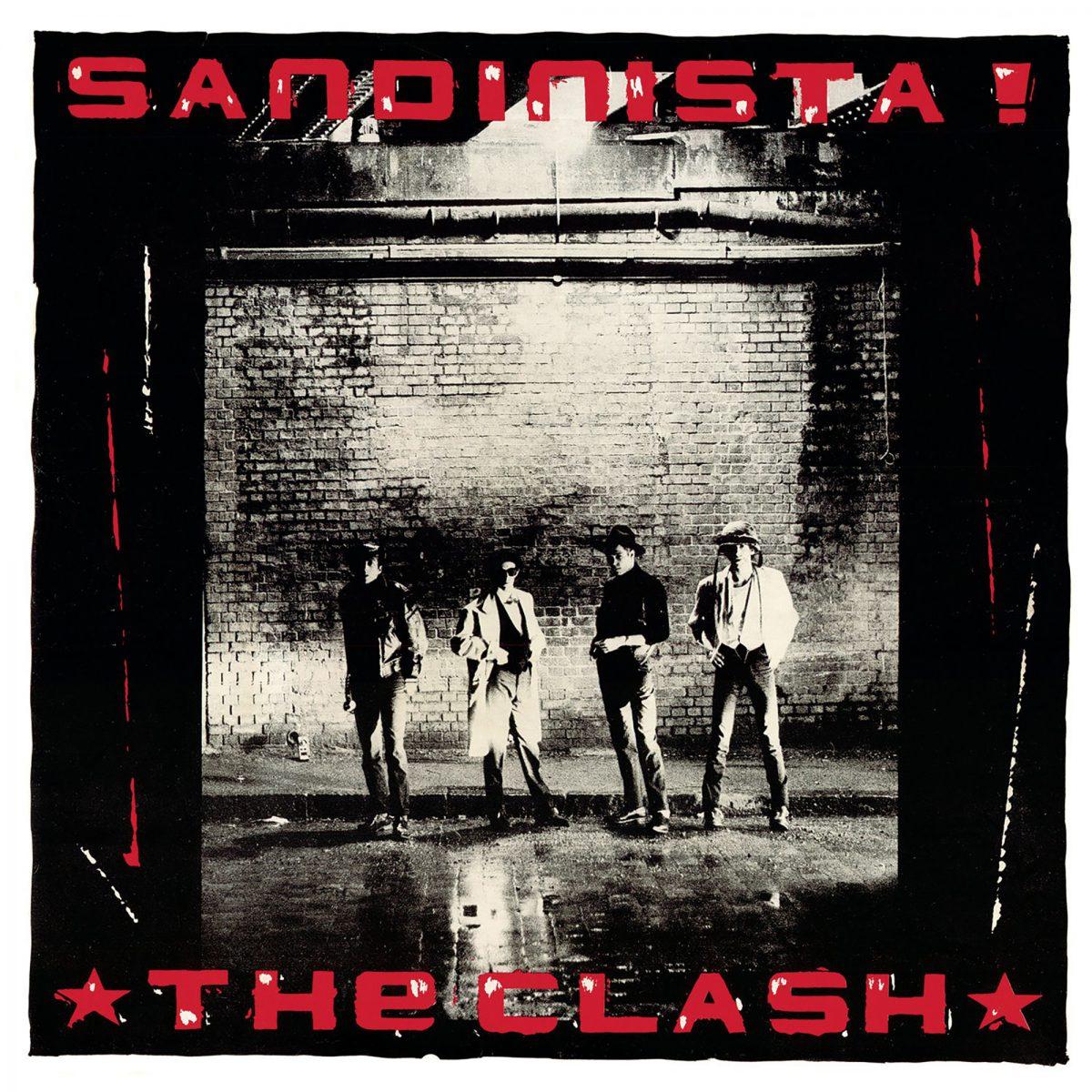 Clash: Sandinista! (1980)