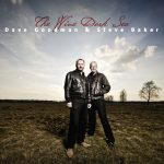Goodman, Dave & Baker, Steve: The Wine Dark Sea (2012)