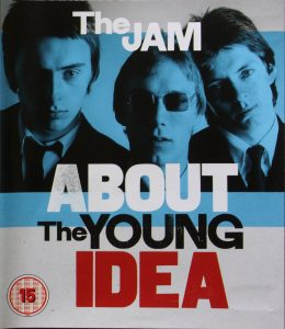 Jam: About The Young Idea (2015)