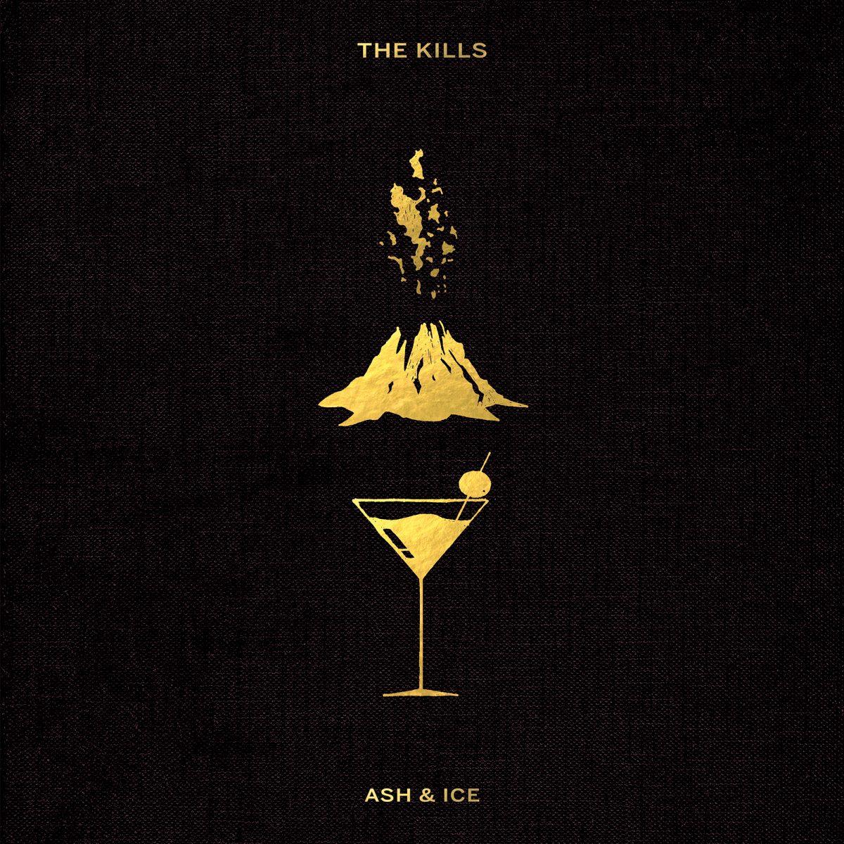 Kills: Ash & Ice (2016)