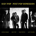 Pop, Iggy: Post Pop Depression (2016)