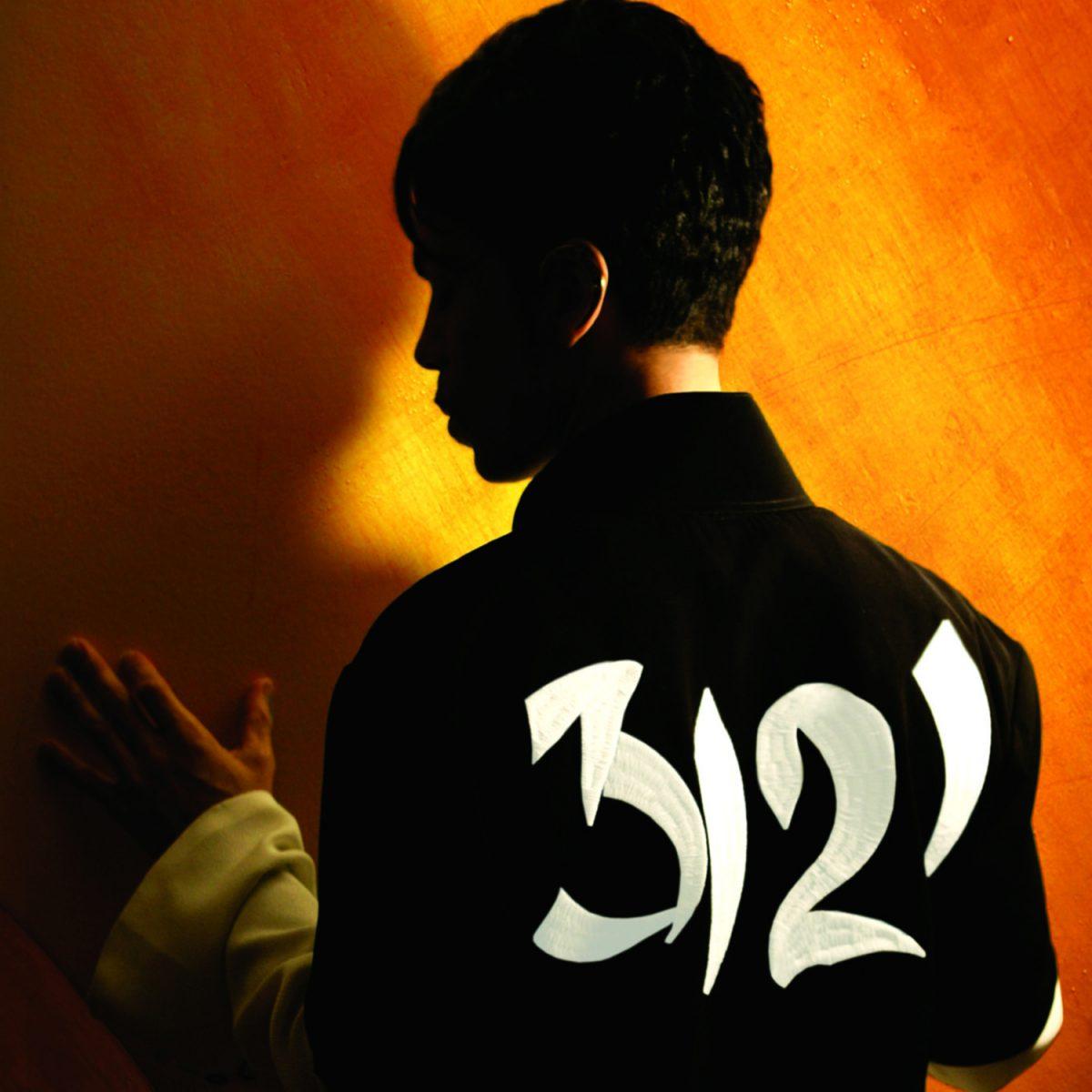 Prince: 3121(2006)