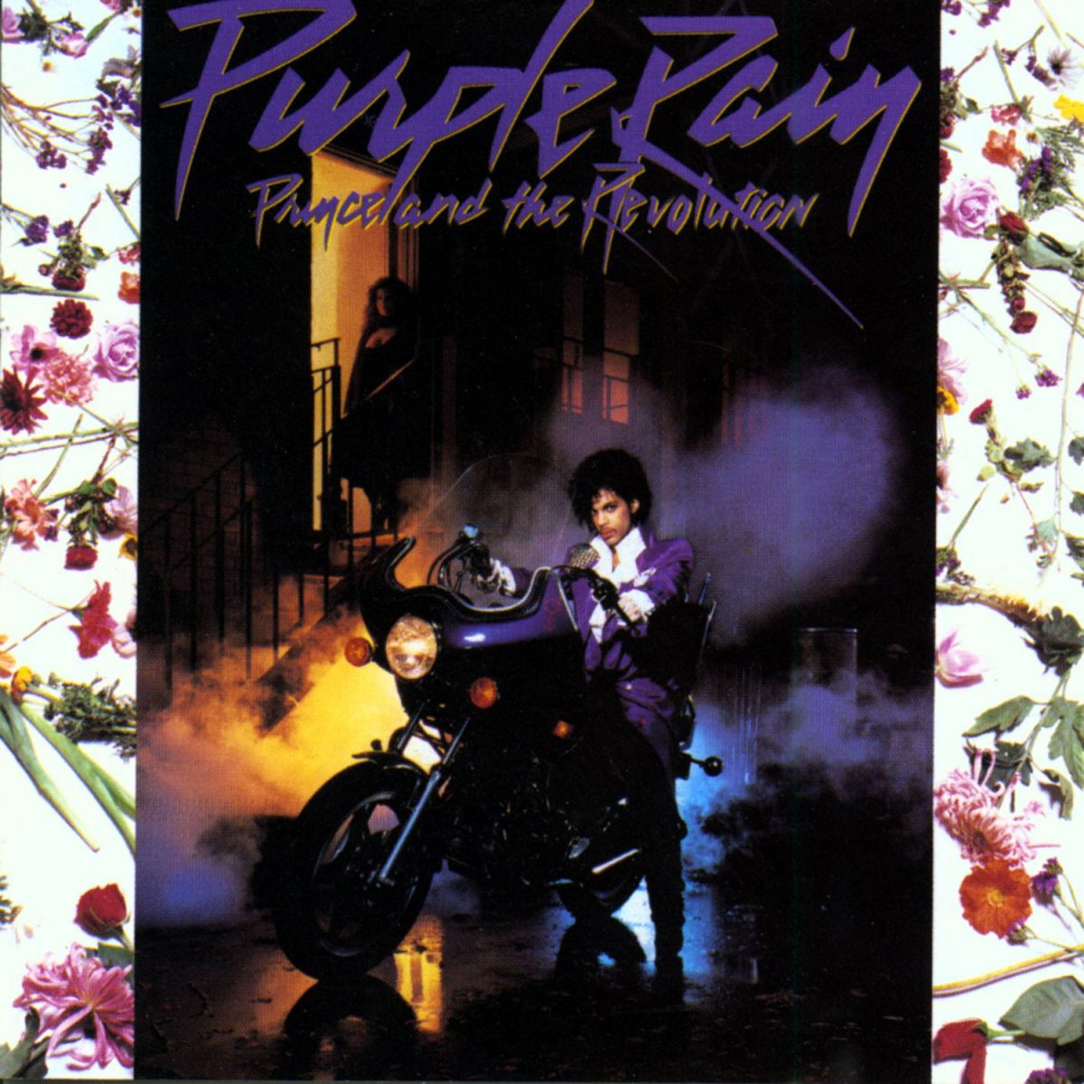 Prince & The Revolution: Purple Rain (1984)