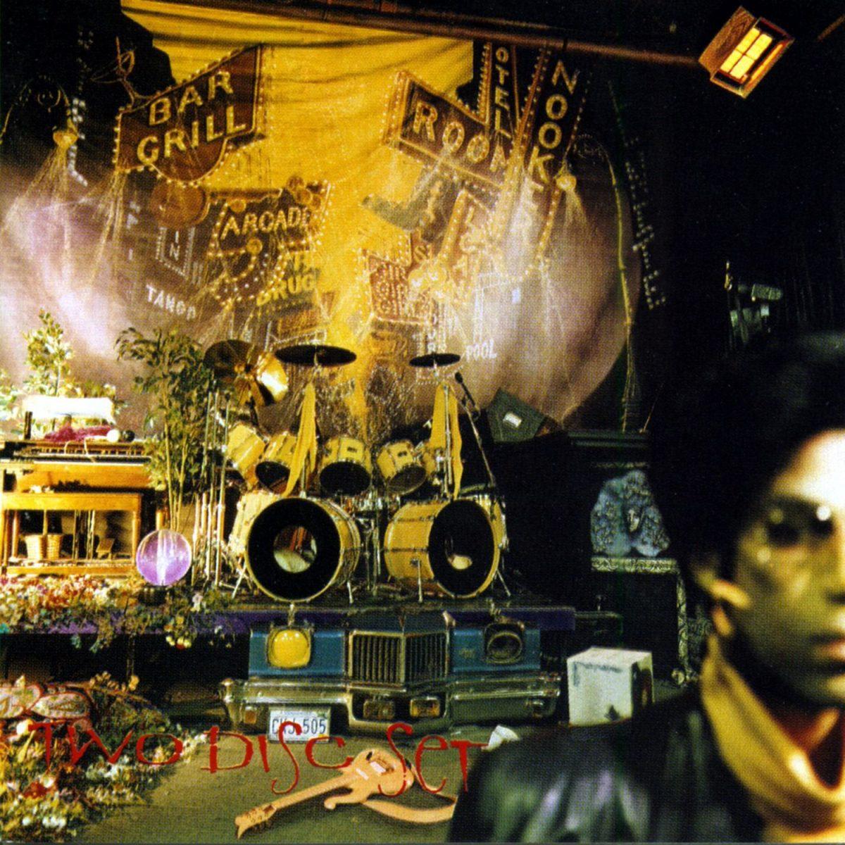 """Prince: Sign """"O"""" The Times (1987)"""