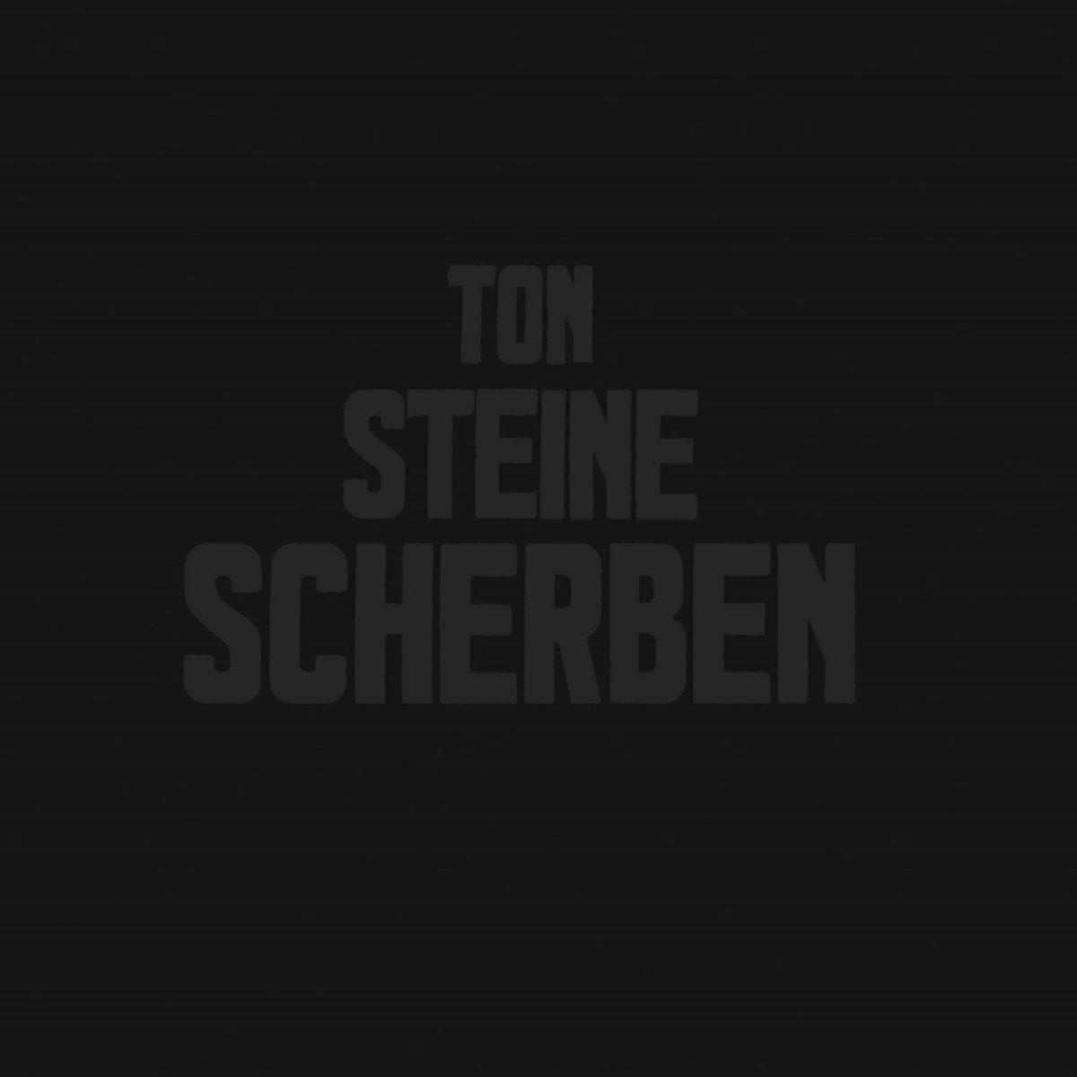 Ton Steine Scherben: IV (Die Schwarze) (1981)